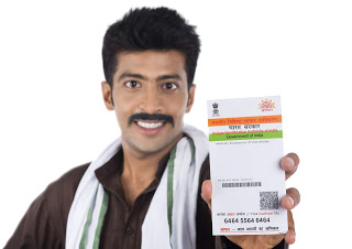 How to Change Aadhar Card Address