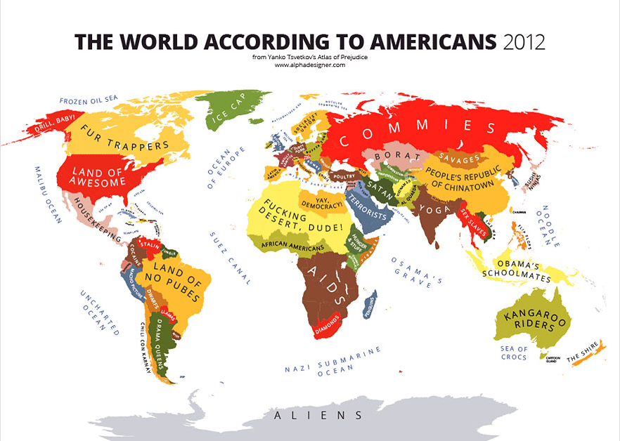 http://www.boredpanda.com/mapping-stereotypes/