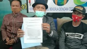 Waduh ! Mantan Kades Cigadog diduga Korupsi Sebesar Rp 388 Juta