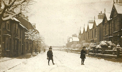 Elwy Street