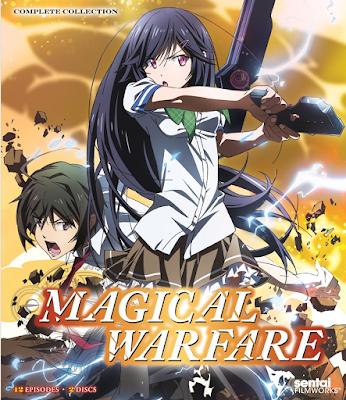 magical warfare, mahou sensou, light novel, manga, anime, takeshi nanase, gekkou nanase, Hisashi Suzuki, lunalia