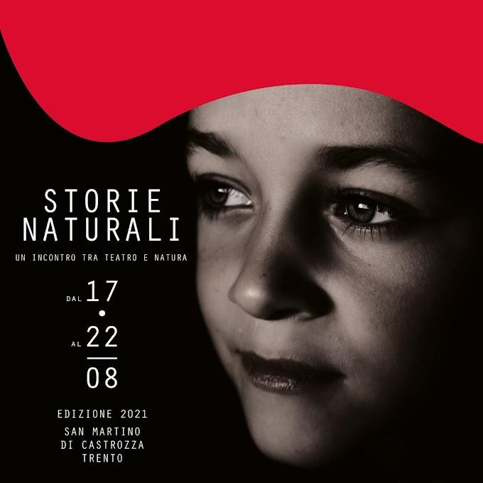 """Torna """"Storie Naturali"""": Teatro e Letteratura si incontrano in baita nella magia delle pale di San Martino"""