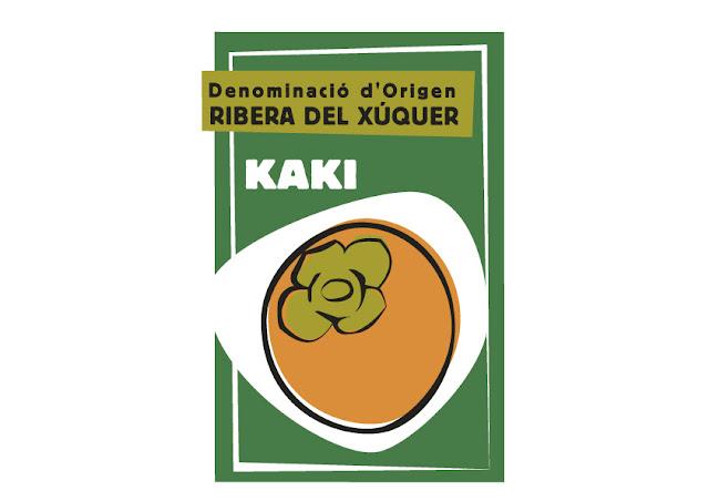 logo kaki persimon® DOP Ribera del xuquer 2