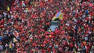 Adios a Chavez