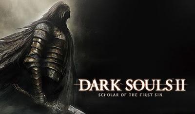 تحميل لعبة Dark Souls 2 الاصدار الثانى النسخة الكاملة للكمبيوتر مجانا