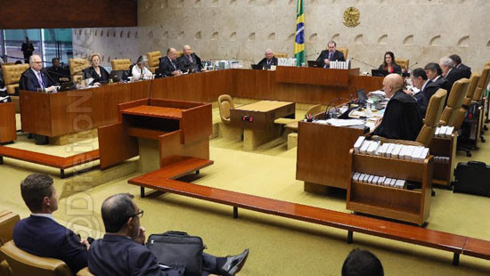 seis ministros supremo juiz garantias direito