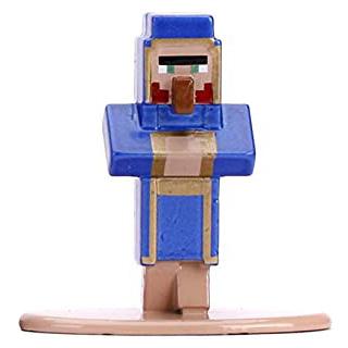 Minecraft Wandering Trader Nano Metalfigs 20-Pack Figure