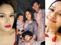 SOSOK Istri Dede Sunandar, Karen Hertatum Cantik Bak Model, Pernikahan Pertama Cuma Sampai 2 Minggu