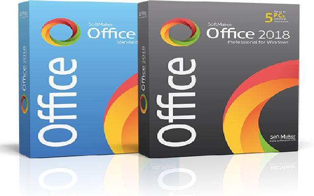 تحميل برنامج SoftMaker Office 2018 للويندوز آخر لإصدار