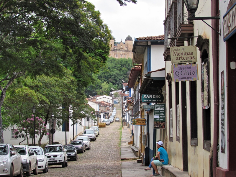 Passeio a Ouro Preto e Mariana, roteiro, valores,todas as dicas!