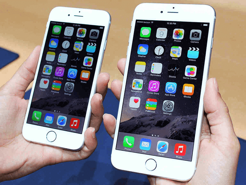 Even the 5-year old iPhone 6s may get the iOS 14 update