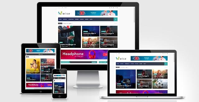 Blogging Sites 2021 Wise Blogger Templates