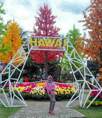 CEK Tiket Masuk Hawai Waterpark Malang TERBARU, lokasi hawai waterpark malang, harga tiket masuk wisata malang, destinasi wisata malang