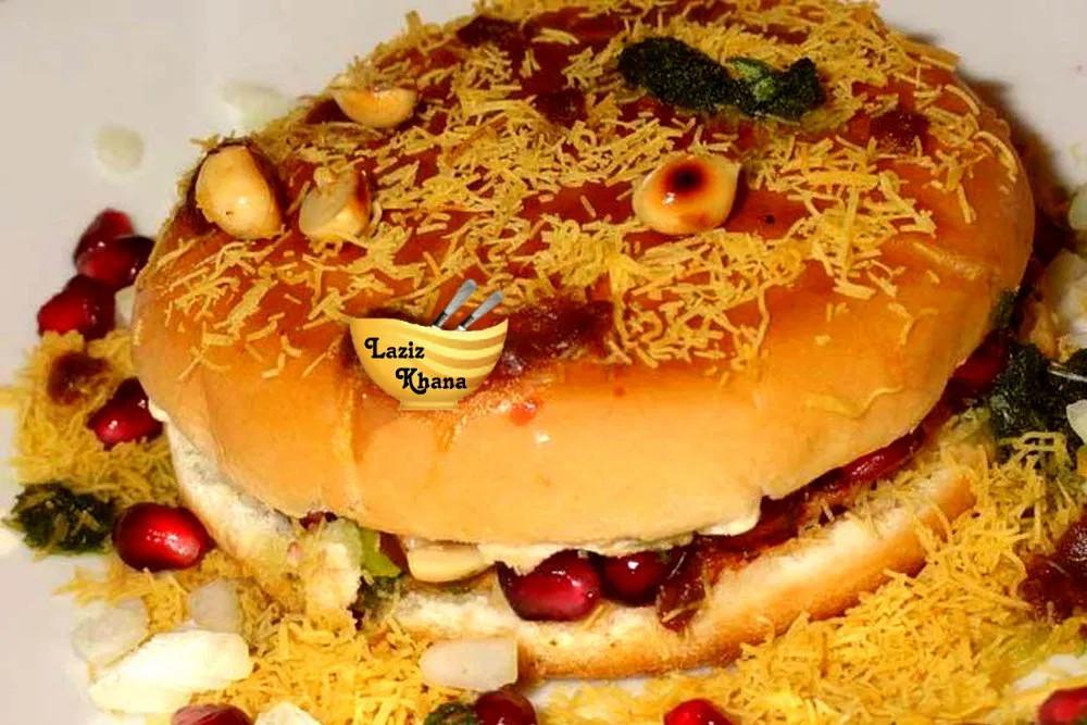Gujrati Dabeli Recipe in Hindi