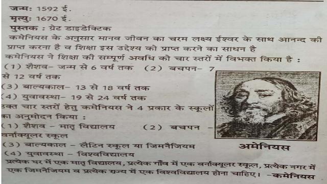 Bal Vikas Evam Shiksha Shastra Practice Set For REET   UPTET   CTET   Famous Education Psychologist & Important Questions Answers