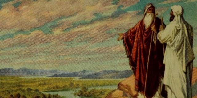 Ισραηλινός ιστορικός: Οι Παλαιστίνιοι είναι οι πραγματικοί βιολογικοί απόγονοι των Βιβλικών Ιουδαίων