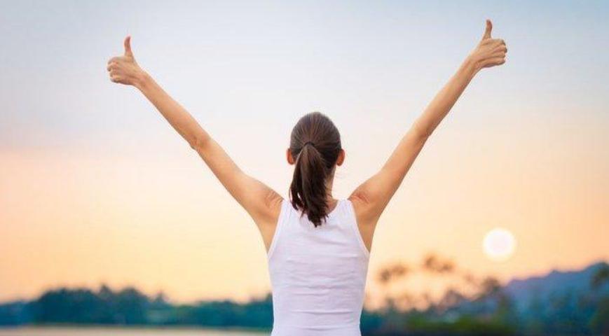 Hidup Sehat Kita Mulai Sejak Sekarang, Ayo Generasi Milenial Kita Selalu Sehat