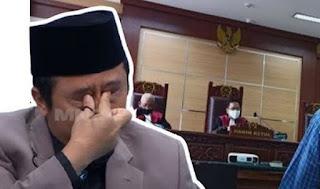 Sidang Perdata Yusuf Mansur: Ada Yang Ganjil Saat Hakim Memutuskan Gugatan Tidak Diterima