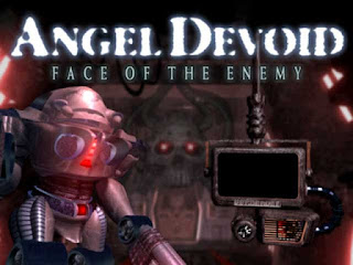 Angel Devoid