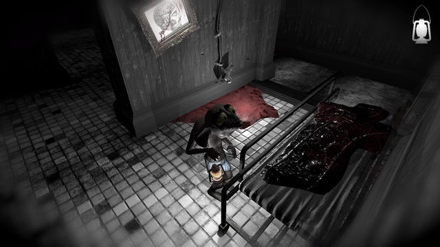 Lithium: Inmate 39 PC Full Español