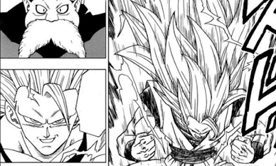 "Reseña de ""Dragon Ball Super"" vol. 6 de Toyotaro y Toriyama - Planeta Cómic"