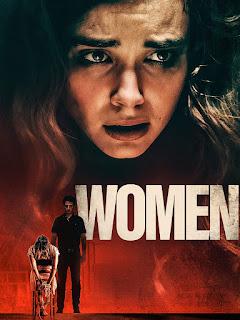 Women [2021] [CUSTOM HD] [DVDR] [NTSC] [Latino] [V2]