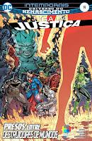 DC Renascimento: Liga da Justiça #19