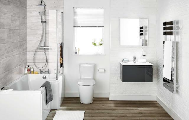 modern bathroom design ideas