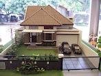 Estimasi Biaya membangun Rumah Tipe 80, yang memiliki 3 kamar tidur