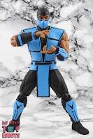 Storm Collectibles Mortal Kombat 3 Classic Sub-Zero 14