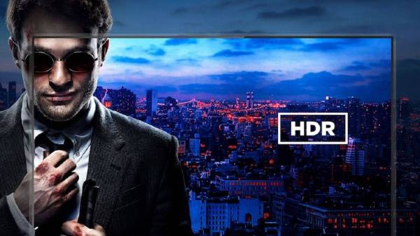 tips for buying a good TV, HDR