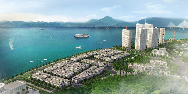 Vinhomes Dragon Bay Hạ Long