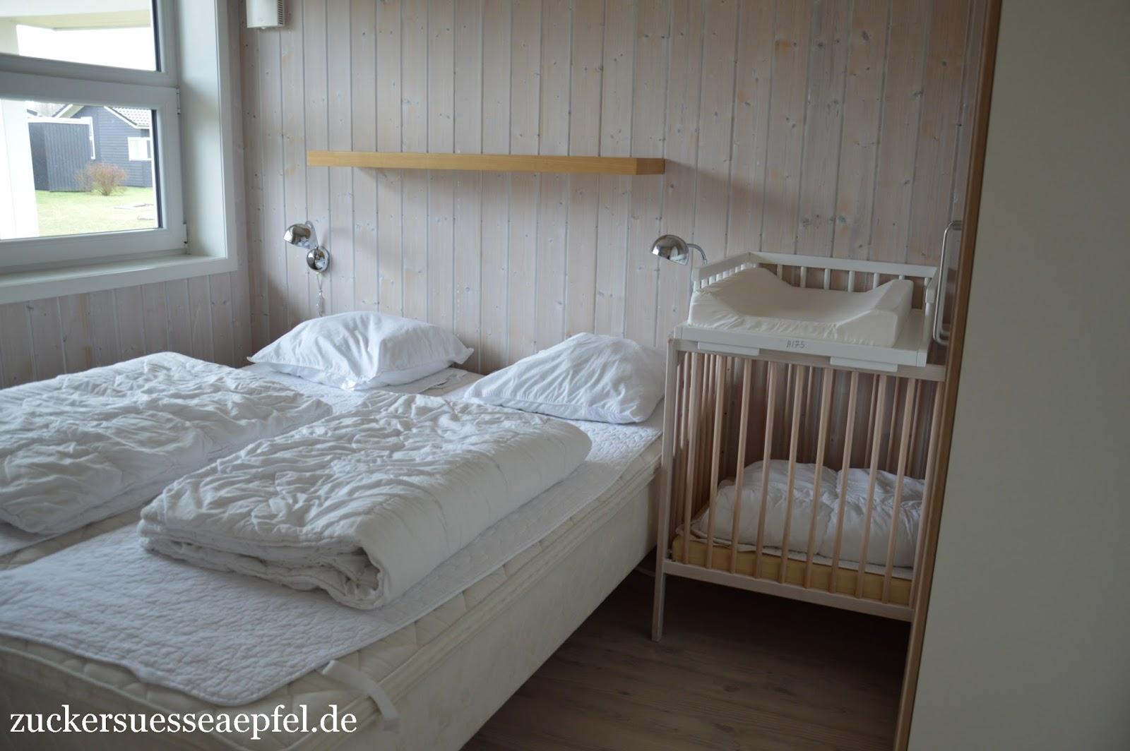 Beautiful Schlafzimmer Einrichten Mit Babybett Pictures - House ...