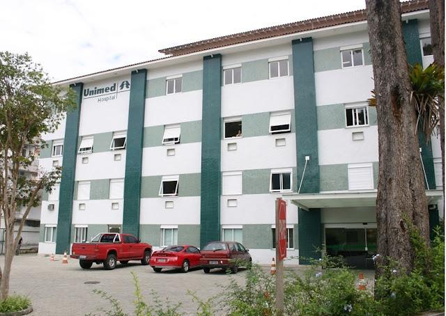 Hospital Unimed Petrópolis