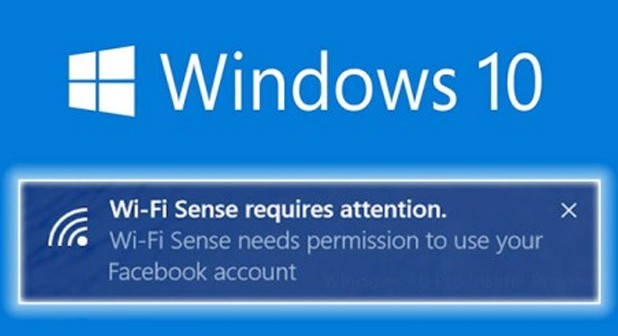 Complete Guide for Wi-Fi Sense in Windows 10