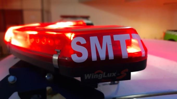 SMTT informa sobre sinalização em vias recém-asfaltadas em Jacobina