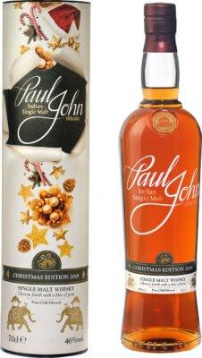 Paul John Christmas