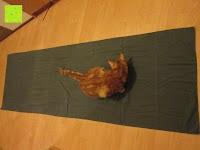 Erfahrungsbericht: Yoga-Decke »Sudore« Die Yogadecke für Hot-Yoga, als Unterlage für Yogaübungen und zur Entspannung danach, 183 x 61 cm, in vielen Farben