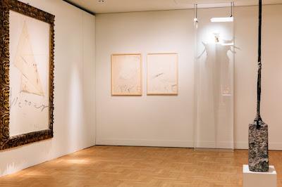 Ο επιμελητής του Πομπιντού στο Παρίσι εξηγεί στο iefimerida.gr τι ετοίμασε στο Κυκλαδικό Μουσείο