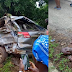 Many Feared Dead In Ghastly Accident In Ebonyi As Driver Oversped (SEE GRAPHIC PHOTOS)