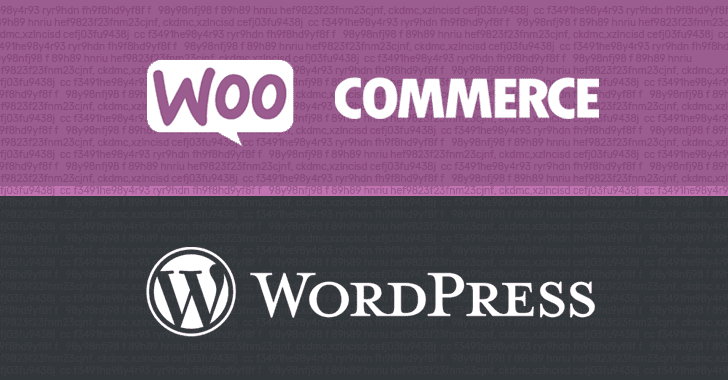 Critical Unpatched Flaw Disclosed in WordPress WooCommerce