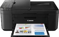 Télécharger Canon PIXMA TR4540 Pilote Imprimante Gratuit