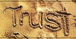 Importance, Trust,