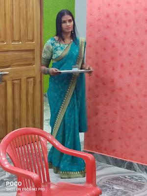 Actress Priyanka Singh patna photo