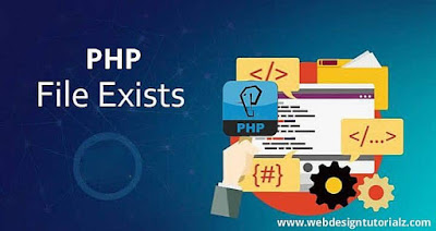 PHP file_exists() Function