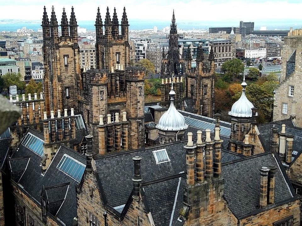 Daftar Universitas Terbaik di Inggris 2020