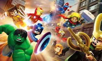5 Game Android Superhero Marvel yang Keren Abis