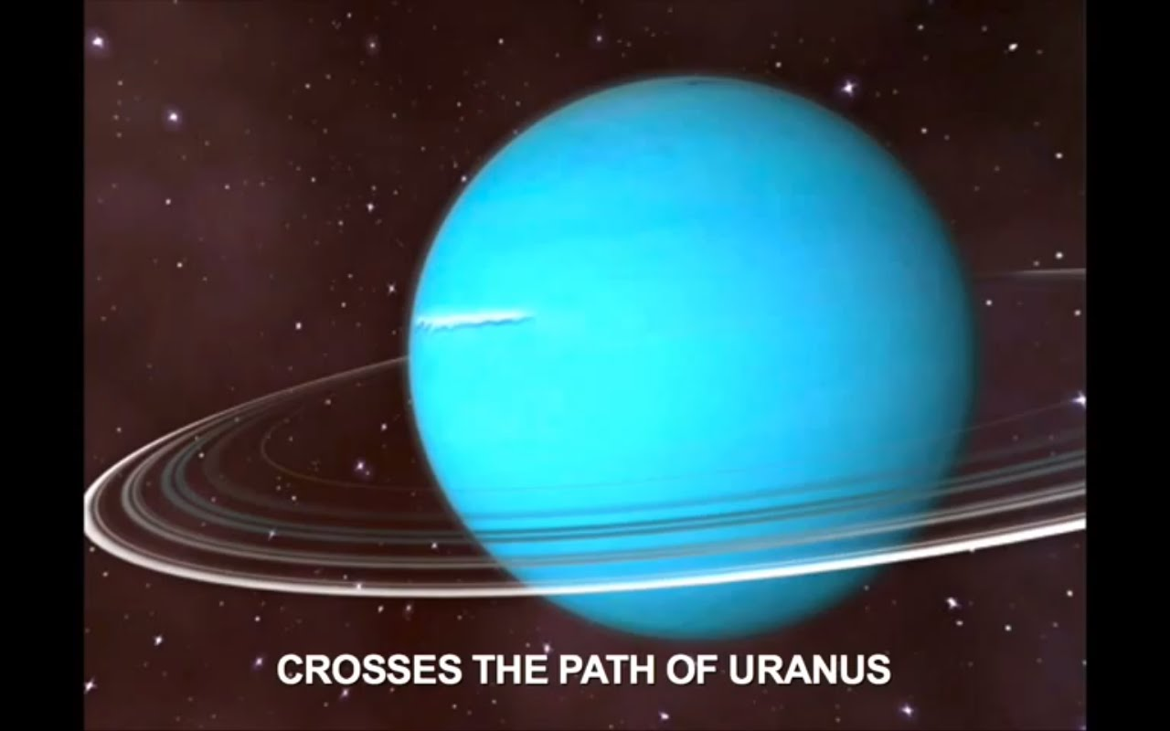 uranus planet images - 800×600