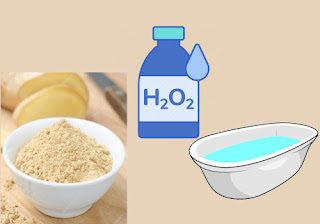 Oxygen Detox Recipe