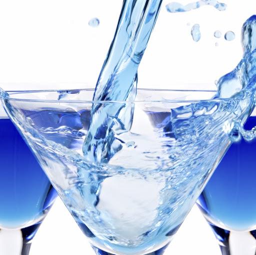 alkaline water Fort Worth